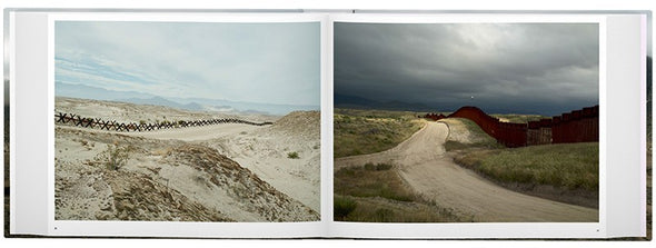 SIGNED Border Cantos: Richard Misrach and Guillermo Galindo
