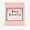 Boy Smells Candle: Cedar Stack