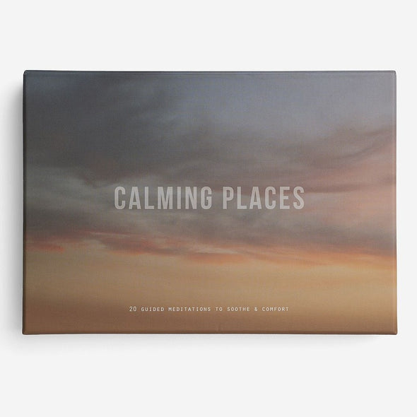 Calming Places