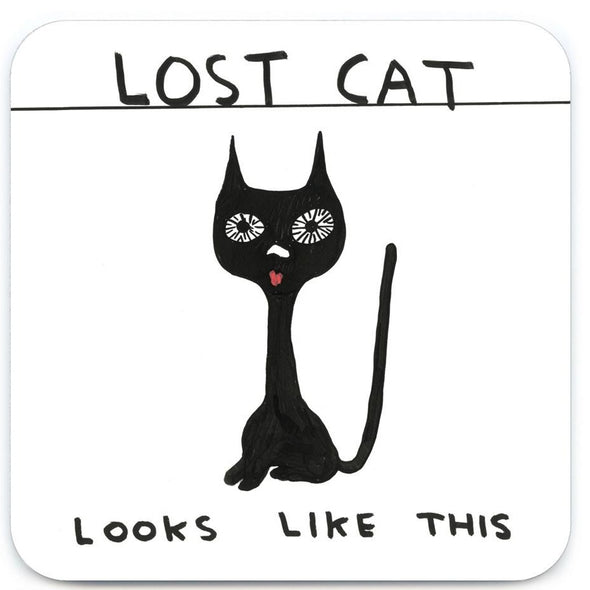 Coaster: Lost Cat