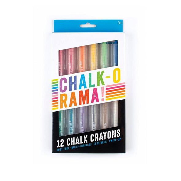 Chalk-o-rama Chalk Sticks