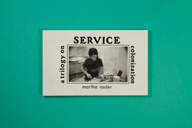 Service: A Trilogy on Colonization