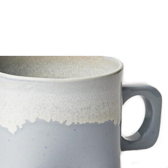 Drip Mug: Light Blue