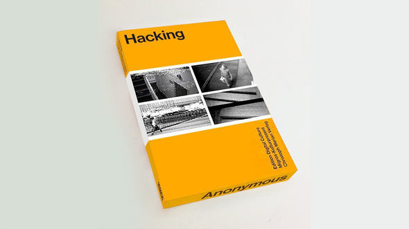 Hacking (Edition Digital Culture 2)
