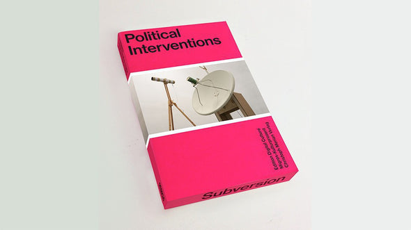 Political Interventions (Edition Digital Culture 1)