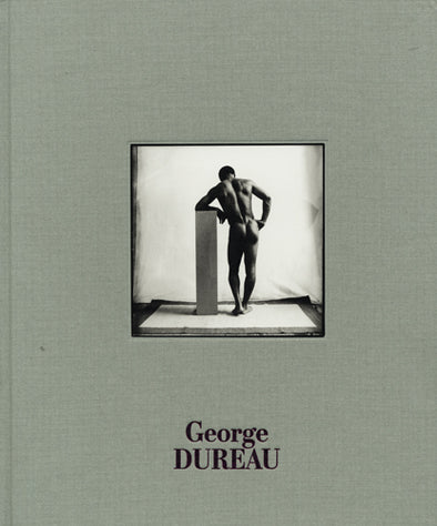 George Dureau: The Photographs
