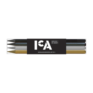 ICA Graphite Pencils