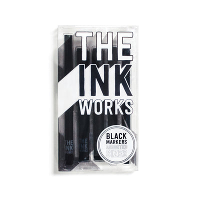 Ink Works Marker Set/5