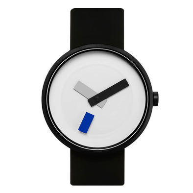 Watch: Suprematism