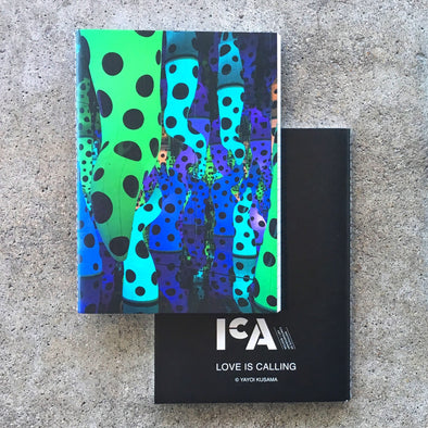 ICA Kusama Journal Set