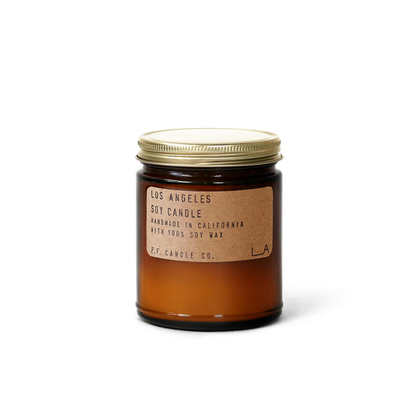 Soy Candle: Los Angeles