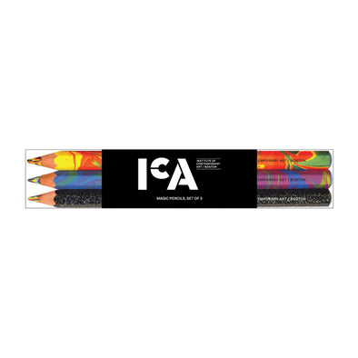 ICA Magic Pencils