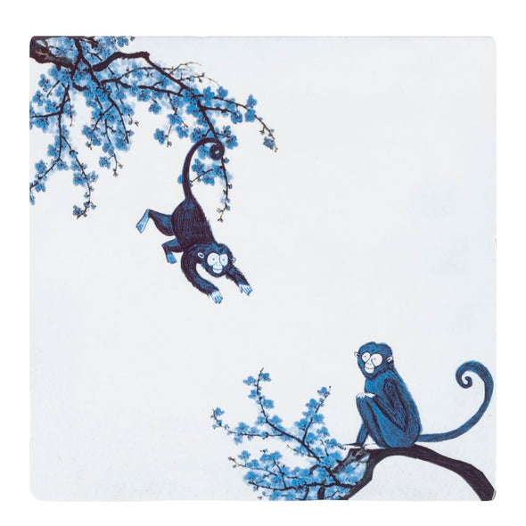 Tile: Monkey Business