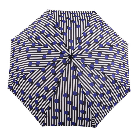 Original Duck Umbrella: Polkastripe