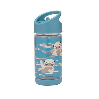 Flip & Sip Bottle: Baby Otters