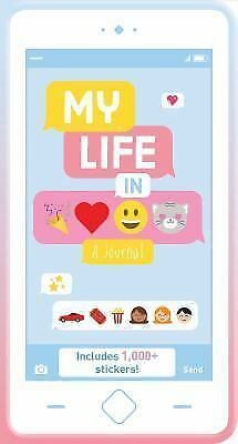 My Life in Emoticons Journal