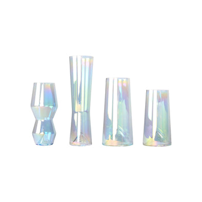 Monti-Iridescent Glassware LTD
