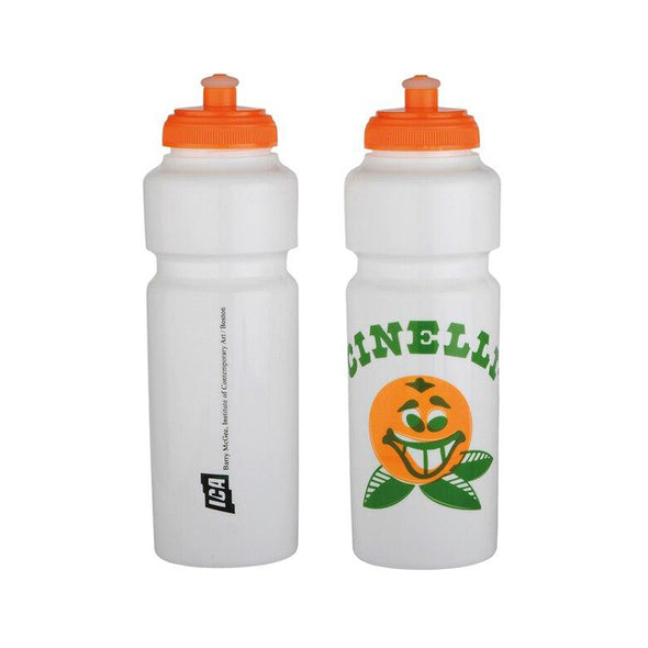 McGee x Cinelli Water Bottle