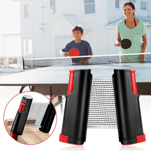 Load image into Gallery viewer, Table Tennis Net