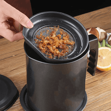 Load image into Gallery viewer, Oil Strainer Pot