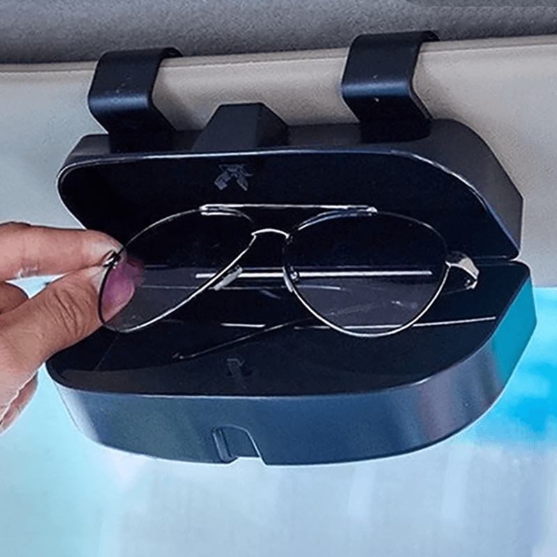 Car Sunglasses Case
