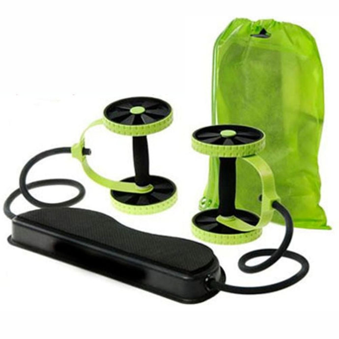 All In One Exercise Roller
