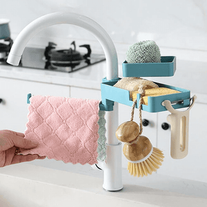 Kitchen Sink Rack