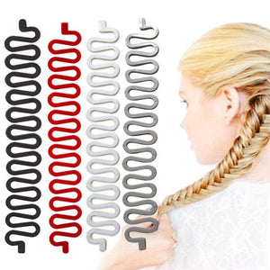 Hair Braiding Tool