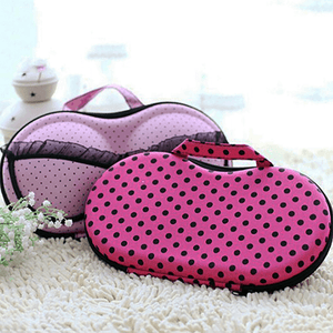 Portable Bra Bag