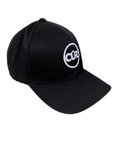 CÜR Flexfit Cap (Black)