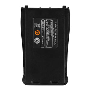 Battery for BF-888S