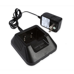 Desktop Charger for Baofeng DM-5R/UV-5R/5RA/UV5R Plus