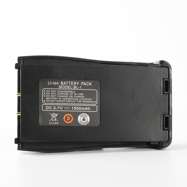 Battery for BF-888S with USB Port