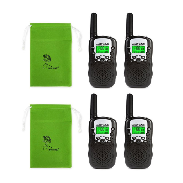 BF-T3 Kids Walkie Talkie