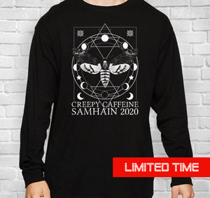 Samhain 2020 Long-Sleeve T-Shirt