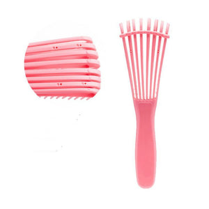 Sarique®️ Quick Detangle Brush