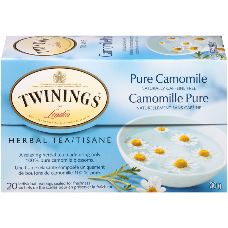 Twinings Tea - Chamomile - 30 g