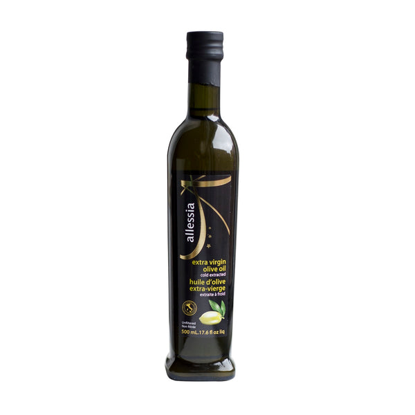 Allessia Olive Oil Extra Virgin - 500 ml