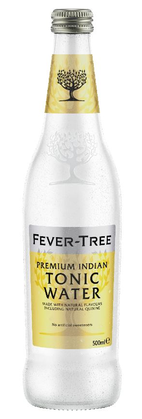 Fever Tree Tonic Water - 500 ml