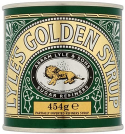 Tate Lyle Golden Syrup - 454 g
