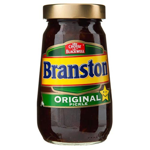 Branston Pickle Original - 360 g