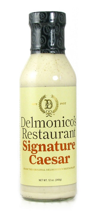 Delmonico's Product Shot
