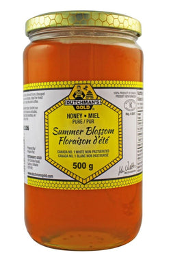 Dutchman Gold Honey - Summer Blossom - 500 g