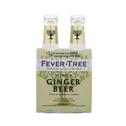 Fever-Tree Product Shot
