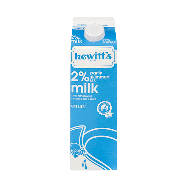 Hewitt's Product Image