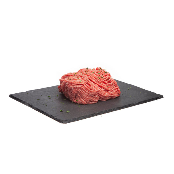 Lean ground beef - 454 g (1 lb)