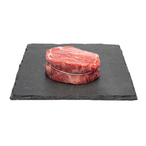 Beef Rib Eye Steak - Delmonico Style - 1 EA 250 g (8oz)