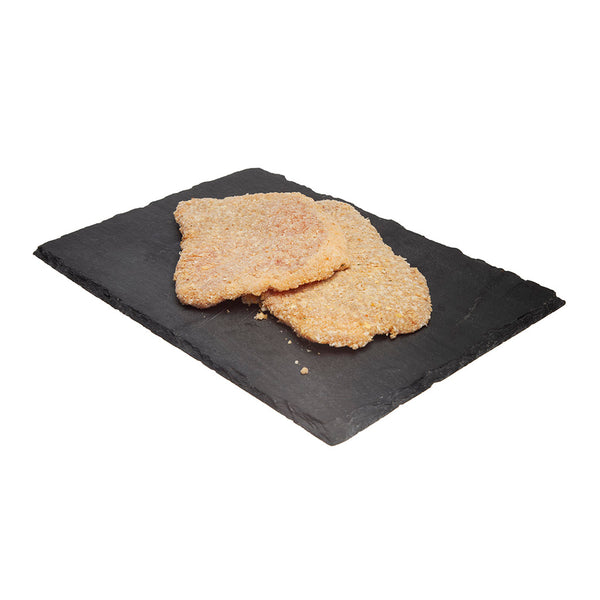 Fresh Pork Schnitzel - 2 pack 450 g