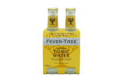 Fever Tree Tonic Water - 4x200ml