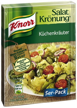 Knorr Salad Dressing Mix Kitchen - 45 g